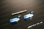 Align T-rex TRex 500 parts - Main Rotor Grip Set (Blue) - Jazrider Brand [JR-HAG-TX500-004]