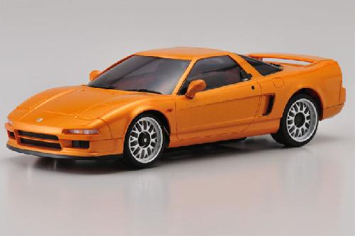Kyosho Mzp131po Mini Z Auto Scale Collection Honda Nsx Type S Zero Orange