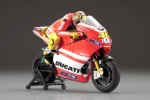 Kyosho 30052VR - 1/18 EP Motorcycle MINI-Z MC-01 2.4GHz DUCATI DESMOSEDICI GP11 No.46