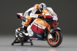 Kyosho 30053DP - 1/18 EP Motorcycle MINI-Z MC-01 2.4GHz REPSOL Honda RC212V 2011 No.26