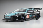 Kyosho 31834 - 1/8 INFERNO GT2 RACE SPEC R/S Vitaphone Racing Team Aston Martin Racing DBR9 No.53