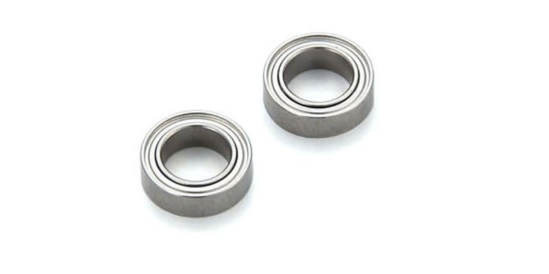 Kyosho BRG002SUS - SUS Shield Bearing(5x8x2.5) 2Pcs