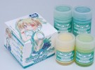 Mr.Hobby GSI-CS561 - Mr Color The Green Set - 18ml (CP01/02/03/04) (4pcs/Box)