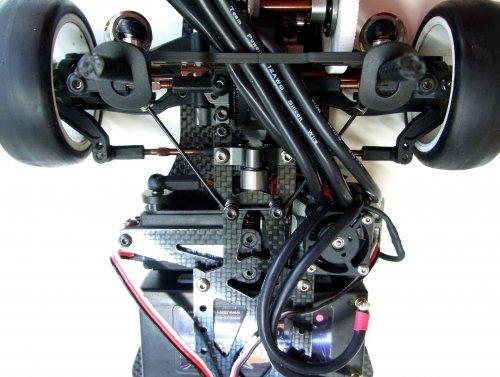 Race Opt Mts Series 1 10 Electric Ff Pro Car Kit