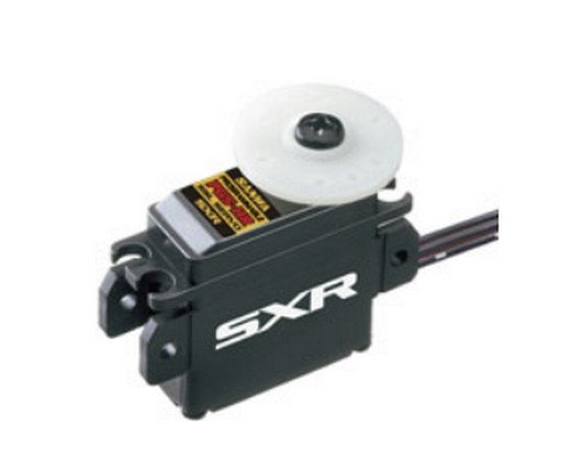 Sanwa PGS-HR Servo for 1/12 scale RC