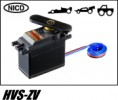 Sanwa HVS-ZV Digital High Voltage Torque Servo