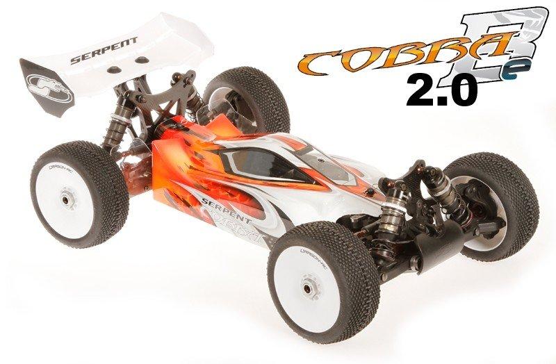 SERPENT 600472 Gear Coupler V3  811