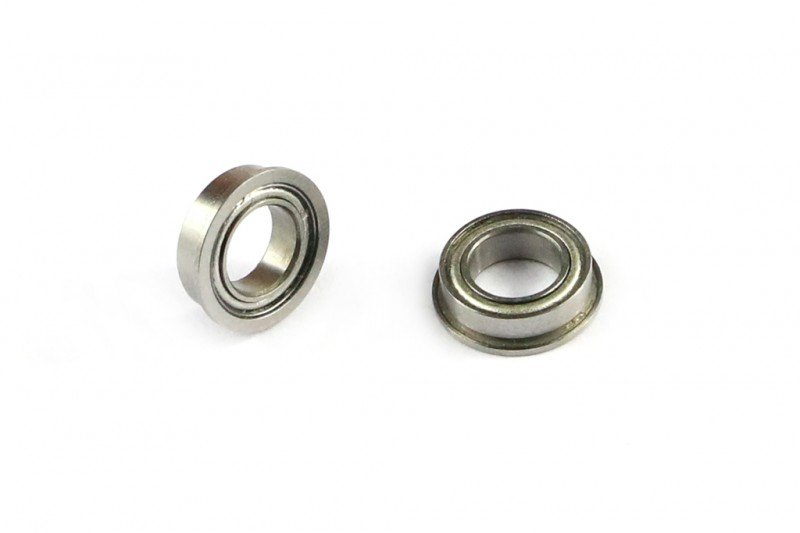 Serpent 1320 Ballbearings 6x10 Flanged (2)