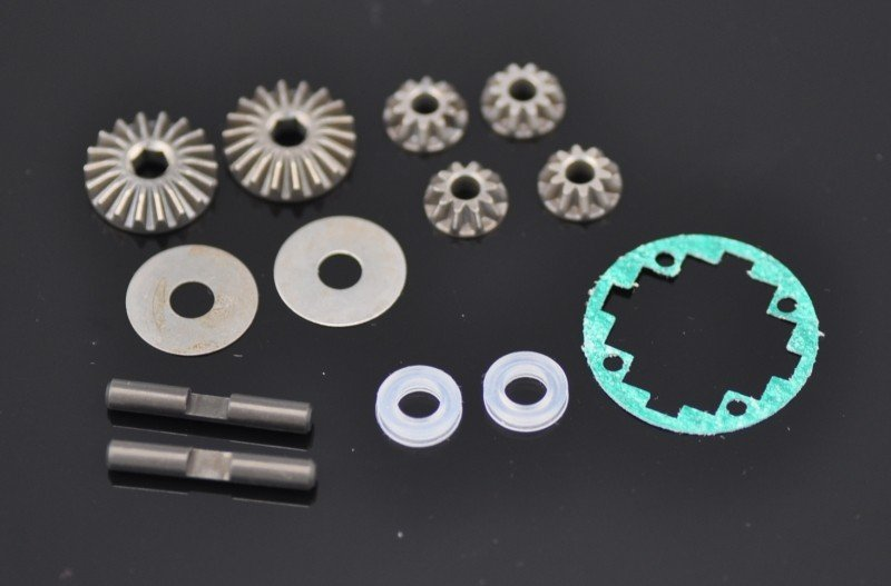 Serpent 401526 Geardiff Revision set V2