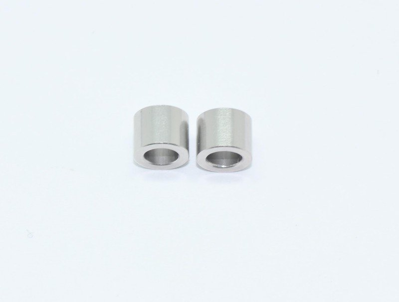 Serpent 401390 Bushing Aluminium 3x5x4 (2)