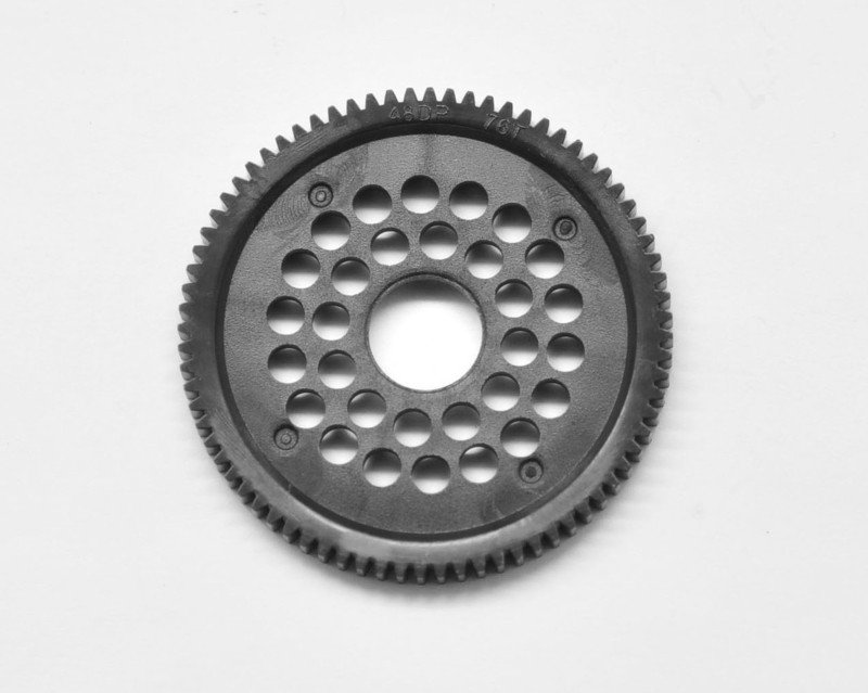 Serpent 120034 Spur Differential Gear 48P/76T