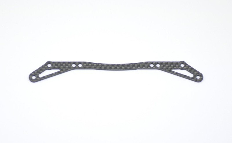 Serpent 411003 Chassis Brace 2.0mm Carbon