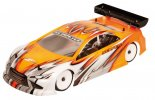 Serpent 401501 Body 190mm Lex-IS Efra 4030