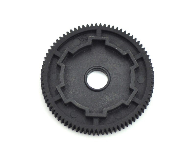 Serpent 500217 Spur Gear 80T SRX2