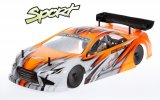 Serpent 400006 S411 190mm Sport