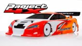 Serpent 400030 Project 4X Touringcar EP 1/10 190mm
