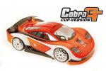 Serpent 600049 Cobra GT GP 1/8 Cup-version