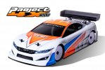 Serpent SER400031 Project 4X EVO 1/10 EP