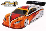 Serpent 400019 Eryx 411 4.1 Touring Car 1/10 EP
