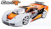 Serpent 600040 Cobra GT 1/8 Onroad