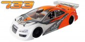 Serpent 804000 Serpent 733-EVO 1/10 Scale 4wd GP
