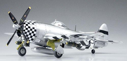 "Tamiya 61090 Republic P-47D Thunderbolt /""Bubbletop/"" 1//48 scale kit"