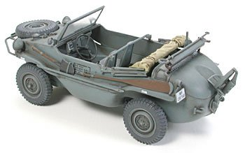 Tamiya 32506 1//48 German SCHWIMMWAGEN Type166 Pkw.K2s kit