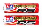 Tamiya #55118 - Powerchamp RS Alkaline Battery AA Size (12pcs)