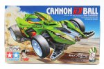 Tamiya #18649 - Cannon D Ball (MA Chassis)