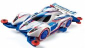 Tamiya #92337 - Tri-Gale TG-15 Mach White SP. (MA Chassis) Special Edition
