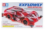 Tamiya #95339 - Exflowly Red Special (MA chassis)