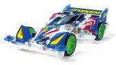 Tamiya #95126 - Cyclone Magnum Memorial (Super TZ-X) Fully Cowled Mini 25th Anniversary (PC body)