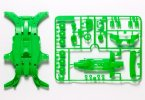 Tamiya #95052 - MA Fluorescent Green Color Chassis Set