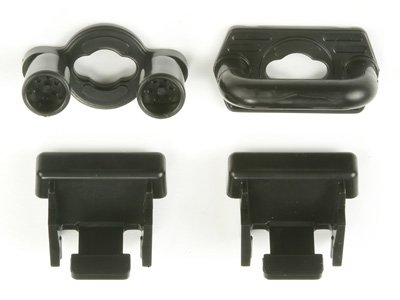 Tamiya #15356 - Body Mount Adapter (for MS Chassis)
