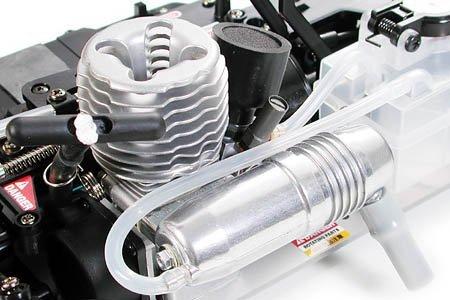 Tamiya 44045 1//10 RC GP Raybrig NSX /'04 TG10Mk.2