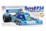 Tamiya #47359 - 1/10 Tyrrell P34 1976 Japan GP Special Six Wheeler