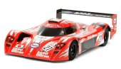 Tamiya #84266 - 1/10 RC Toyota  GT-One TS020 ( F103 Chassis with Sponge Tires)
