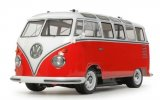 Tamiya #47420 - 1/10 Volkswagen Type 2 (T1) M-06 (Painted Body Version)