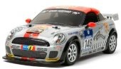 Tamiya #58520 - 1/10 RC Mini JCW Coupe M-05 Chassis