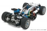 Tamiya #84204 - 1/10 RC M-05 S-Spec Chassis Kit