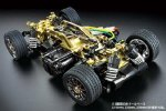 Tamiya #84359 - 1/10 RC M-05 Chassis Kit Gold Edition M05