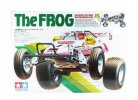 Tamiya #58354 - 1/10 RC The Frog - Off Road High Performance Racer
