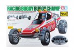 Tamiya #84187 - 1/10 RC Buggy Champ 2009 Silver Edition