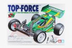 Tamiya #47350SP - 1/10 Top Force (2017) Special Combo include 47350/47358/47426