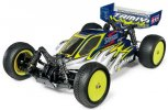 Tamiya #58507 - 1/10 RC DB02 Leonis - DB02 - 4WD High Performance Off Road Racer