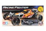 Tamiya #47347 - 1/10 Racing Fighter Chrome Metallic Special (DT-03 Chassis)