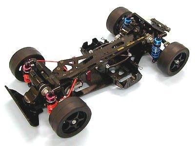 Kugellager-Set für Tamiya TA03R-S TA03R TA03 TA03F-S 2RS Chassis bearing kit