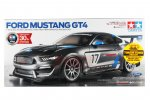 Tamiya #58664 - 1/10 Ford Mustang GT4 (TT-02 Chassis)