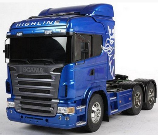 BALL BEARING Tamiya 1//14 R//C  Scania R620 6X4 HighLine 56323 56327 Tractor Truck