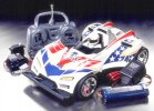 Tamiya #57601 - 1/10 RC RTR Voltec Fighter Complete Kit - 4WD